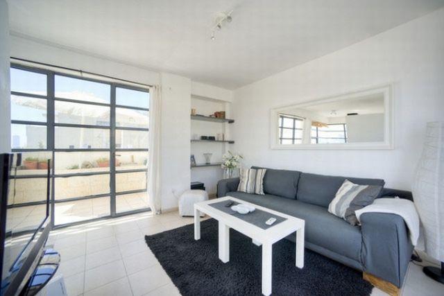 דירה להשכרה בתל אביב דרך אתר טלויסטה. (צילום: tellavista)
