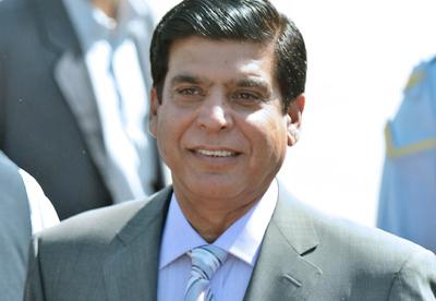 ראש ממשלת פקיסטן יבקר בהודו