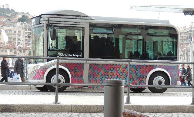תחבורה ציבורית ירוקה אפשרית, עובדה