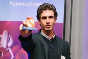 ננו-טכנולוגיה ורובוטיקה תוך-גופית - מהפך הסינגולריות