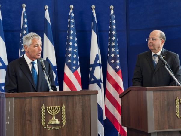 """הייגל: """"עליונותה האווירית של ישראל מובטחת"""""""