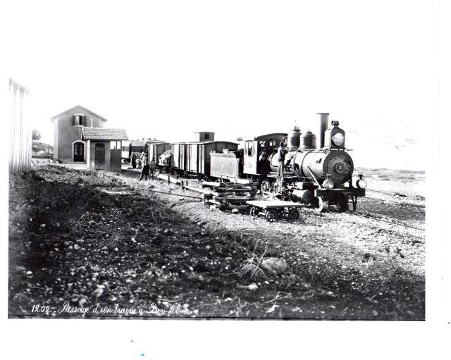 מחר: סיור היסטורי בעקבות הרכבת הראשונה לירושלים | מגפון ניוז Megafon News