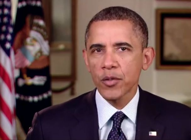 אובמה במשנה זהירות: לוודא את העובדות בקשר לנשק הכימי בסוריה