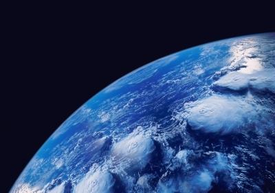 טיסה סביב כדור הארץ (באדיבות: xedos4, http://www.freedigitalphotos.net)