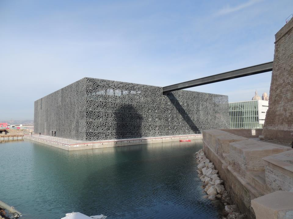 המוזיאון העירוני החדש - או טו טו - צילום: עמית מנדלזון