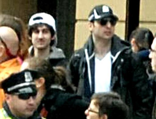 """סעודיה הזהירה את ארה""""ב מפני המחבלים הצ'צ'נים מבוסטון"""