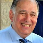 ראש עיריית חיפה, יונה יהב: שתי התוכניות יבטיחו את עתידו הכלכלי של המטרופולין. (צילום: דוברות עיריית חיפה)
