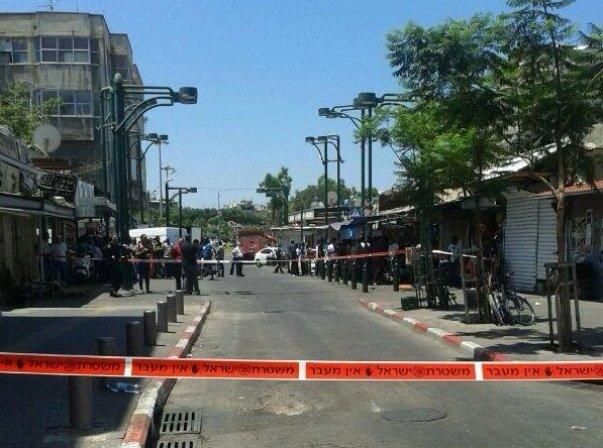 אזרח סודאן חשוד בדקירת שישה אנשים בתחנה המרכזית
