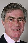 פטריק מרסר (צילום: אתר הפרלמנט הבריטי)