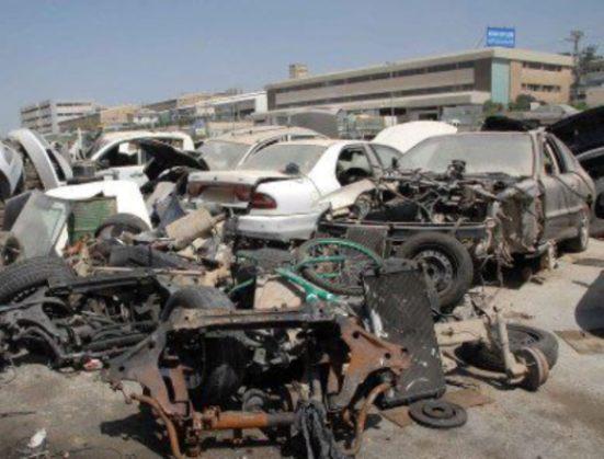 סחר בכלי רכב גנובים: עשרות נעצרו הלילה