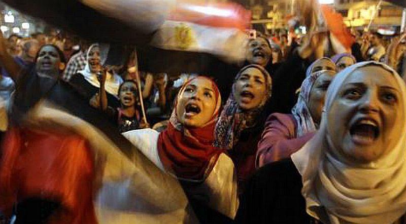 מצרים על סף פיצוץ
