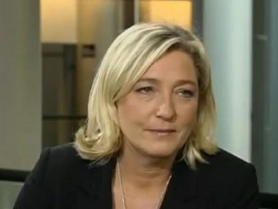 לה פן - איני שונאת מוסלמים, יש בי אהבה גדולה לצרפת