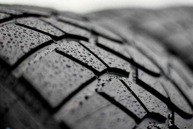 פרופיל צמיג Cinturato Blue. צילום: Pirelli & C. S.p.A. - Pirelli Tyre S.p.A