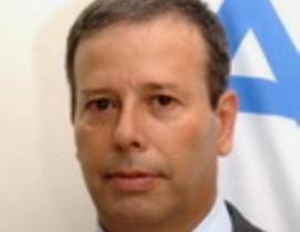 שמעון גפסו (צילום: אתר העירייה)