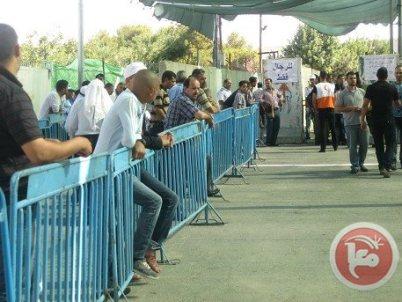 תפילות יום השישי הראשון של הרמדאן עברו ללא הפרעה
