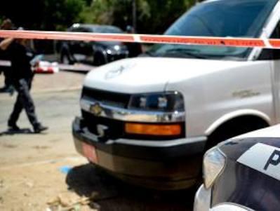 נעצר האב החשוד ברצח בנותיו באל פורעה