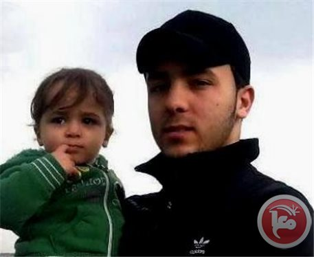 """צה""""ל הרג צעיר פלסטיני במהלך מבצע מעצרים"""