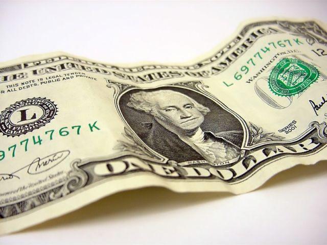 ספקולנטים ממשיכים לגרום לדולר להיחלש מול השקל