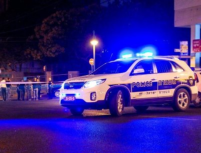 נעצרו חשודים בדריסת לולה אמדור בבאר שבע