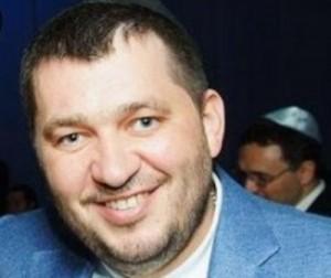 אלכסנדר גרונובסקי