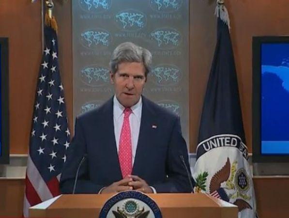 מזכיר המדינה האמריקני ג