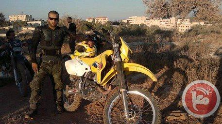"""צה""""ל הרג צעיר פלסטיני בעת מעצר בג'נין"""