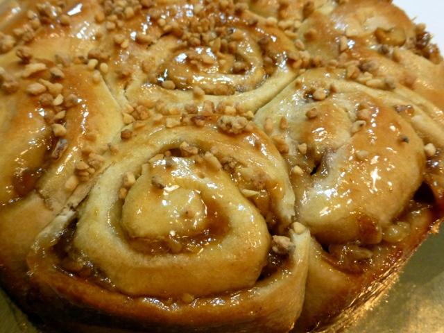 """עוגת """"קטיף"""" של אפי בלה - מושלמת לחג הסוכות (צילום: אפי בלה)"""