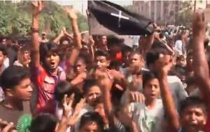 ממשלת פקיסטן חסרת אונים