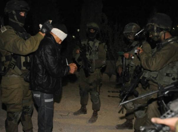 """הפלסטינים: צעיר מקבטייה נהרג הלילה בידי צה""""ל"""