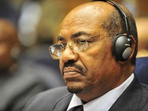ההנשיא אל באשיר מכחיש שמשטרו השתמש בגז מדמיע נגד מפגינים (מילום: ויקימדיה)