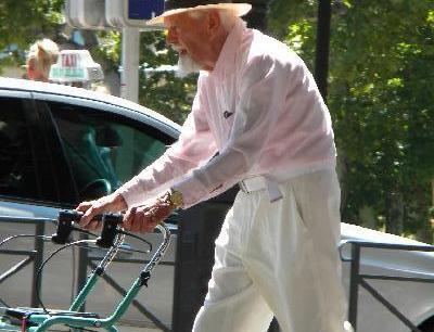 קשישים נפגעים כמעט פי שניים מחלקם באוכלוסיה