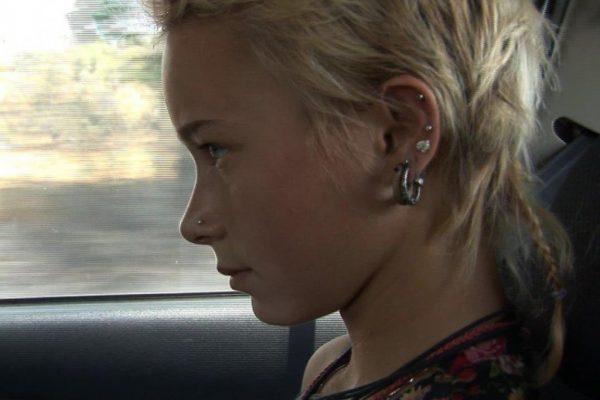 """""""גינת עדן"""" בערוץ 2: סרט מטלטל ומרגש עד דמעות"""