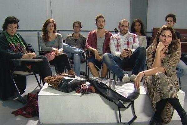 """סופ""""ש בטלוויזיה: אהבה וצרות אחרות"""