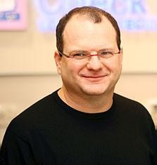 """גיל שוויד, מנכ""""ל ומייסד צ'ק פוינט"""