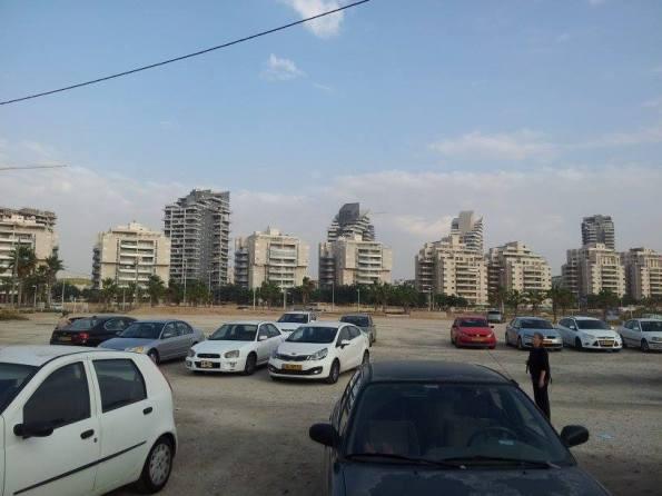 אזור המרינה באשדוד (צילום: עמית קרטס בנין)