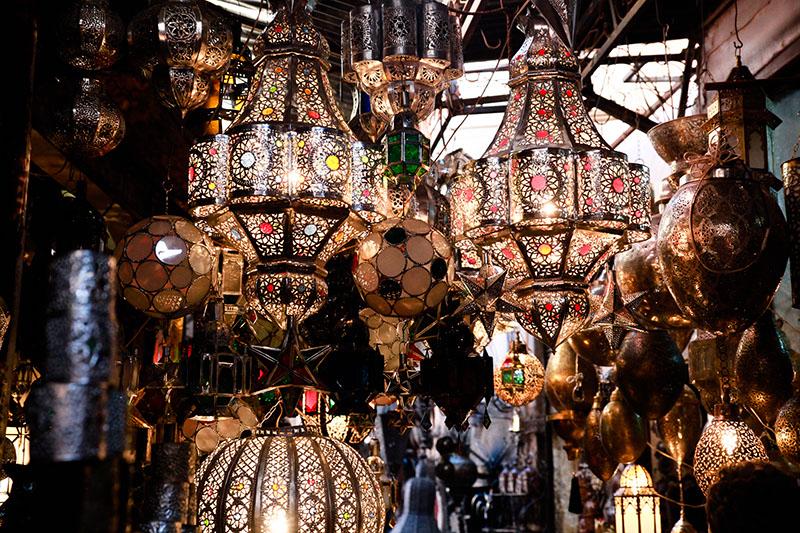 מרוקו – מסע אל ארץ אבות
