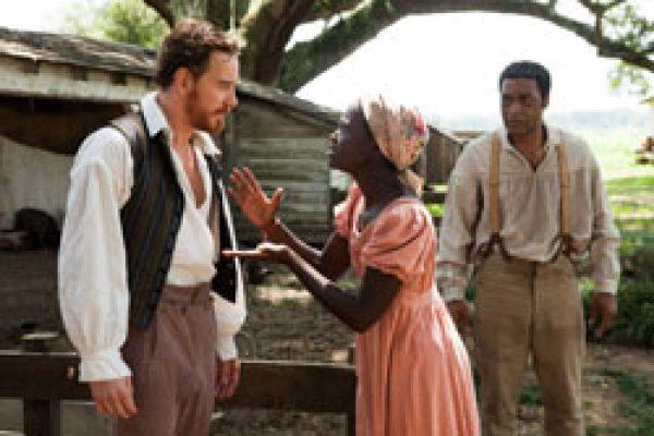 """גלובוס הזהב: """"12 שנים של עבדות"""" ו""""חלום אמריקני"""" מובילים"""