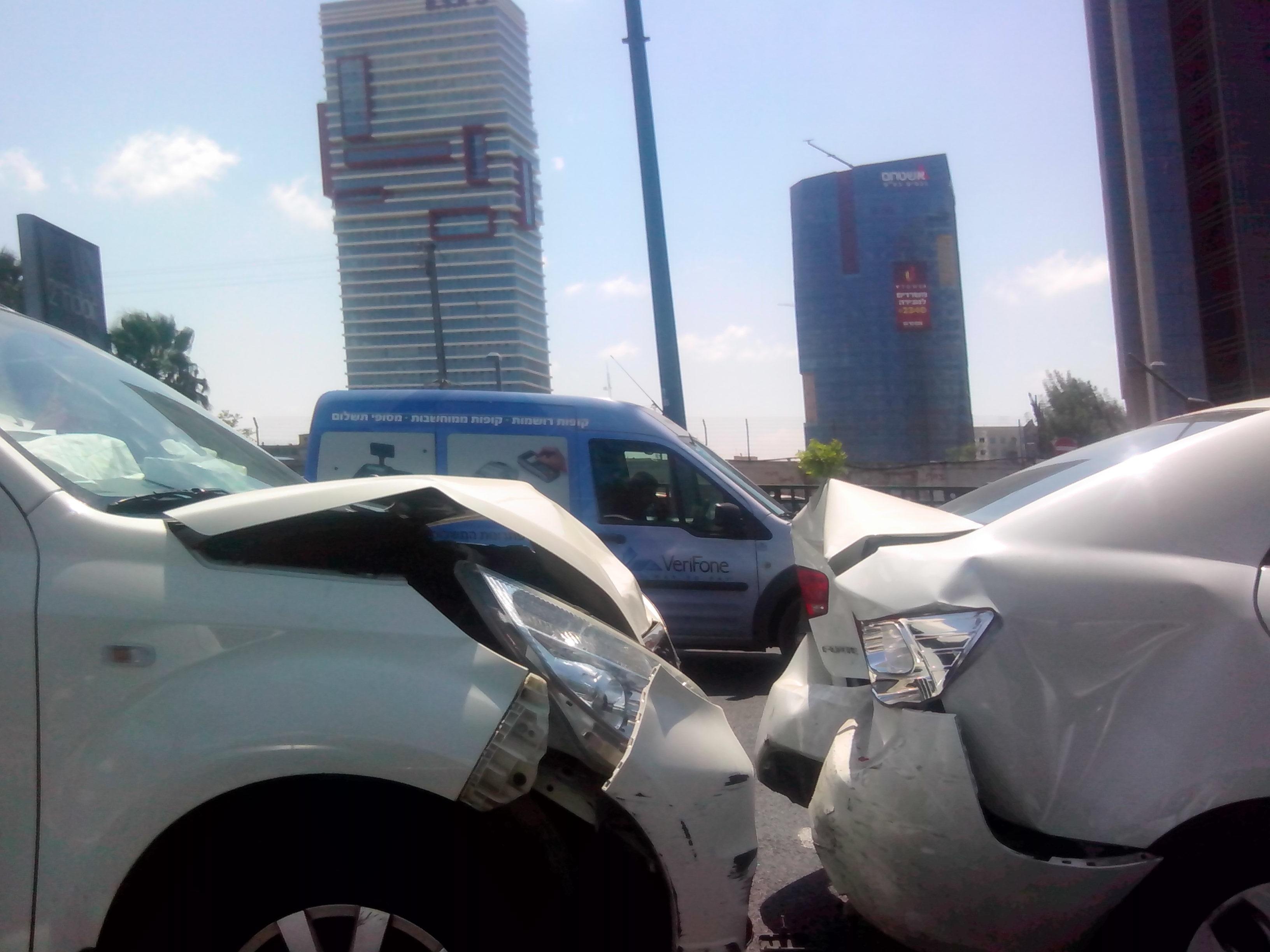 26 הרוגים ו-1,898 נפגעים בתאונות דרכים בחודש נובמבר 2013
