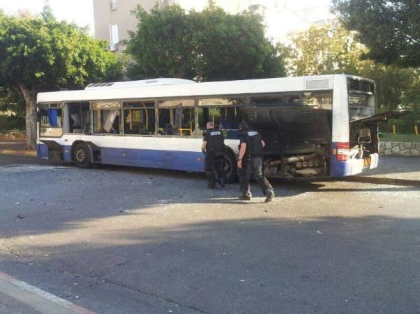 (צילום: אילן לילוש, משטרת ישראל)
