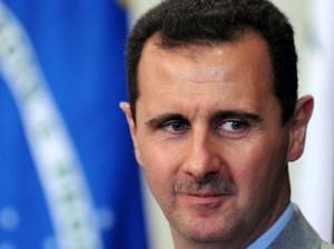 אסאד - אצבע מאשימה