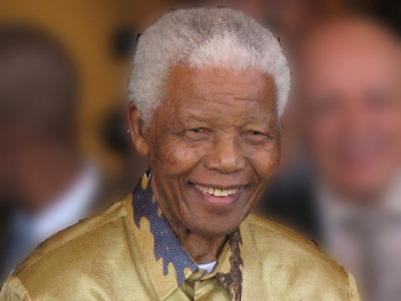 דרום אפריקה מתאבלת על מותו של נלסון מנדלה