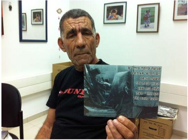 משה זנזורי: סיפורו של גיבור נשכח