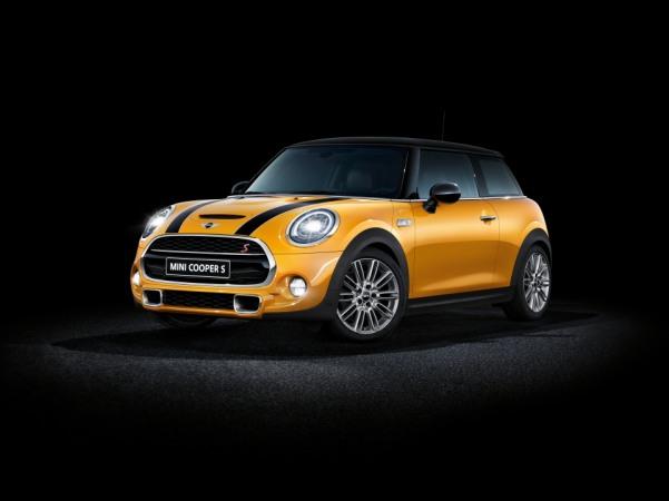החלה המכירה מוקדמת למכונית ה-MINI  החדשה