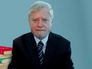 מבקר המדינה, השופט בדימוס יוסף שפרא (צילום: יצחק הררי)