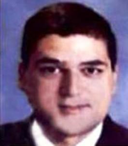 השופט ההרוג ראאד זעיתר (צילום עיתון אלקודס)