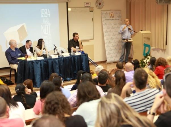 מיכאל איתן: ישראל מהמובילות בעולם באיסוף מידע על אזרחים
