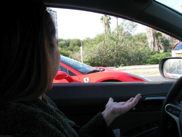 נשים מהוות רבע מכלל הנהגים המעורבים בתאונות דרכים ב-2013