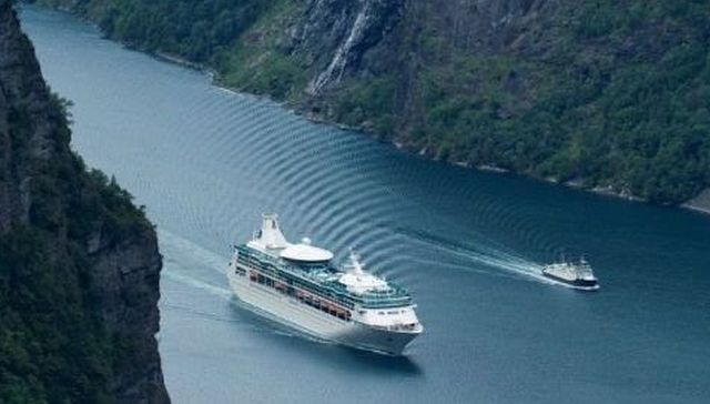אוניה של רויאל קריביאן: קרוזים באיים הקאריביים ובאירופה במחירים מוזלים