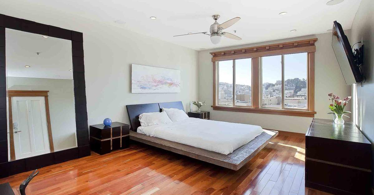 דירה להשכרה המוצעת באתר. אלף דירות במנהטן לבדה