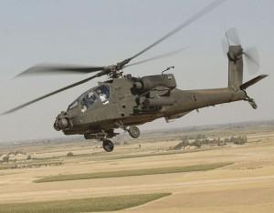 אפאצ'י מסוק הקרב המתקדם. צילום: ויקיפדיה